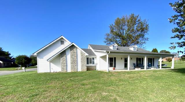 1216 Maple Hill Drive, Somerset, KY 42503 (MLS #20123344) :: The Lane Team