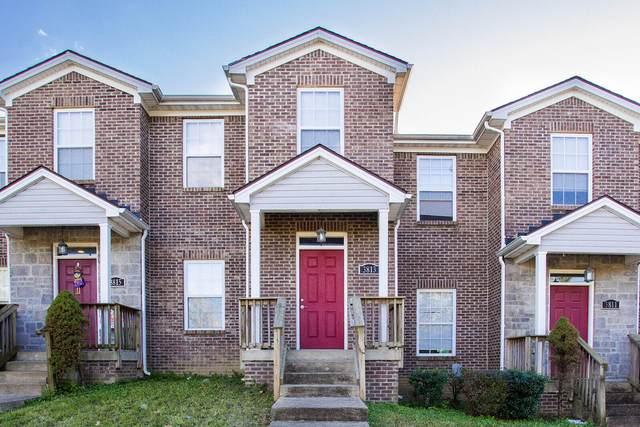 3813 Camelot Drive, Lexington, KY 40517 (MLS #20123364) :: Robin Jones Group