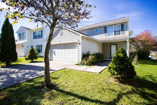 213 Saddlebred Court, Lexington, KY 40511 (MLS #20123369) :: Robin Jones Group