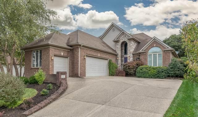 649 Andover Village Place, Lexington, KY 40509 (MLS #20123372) :: Robin Jones Group
