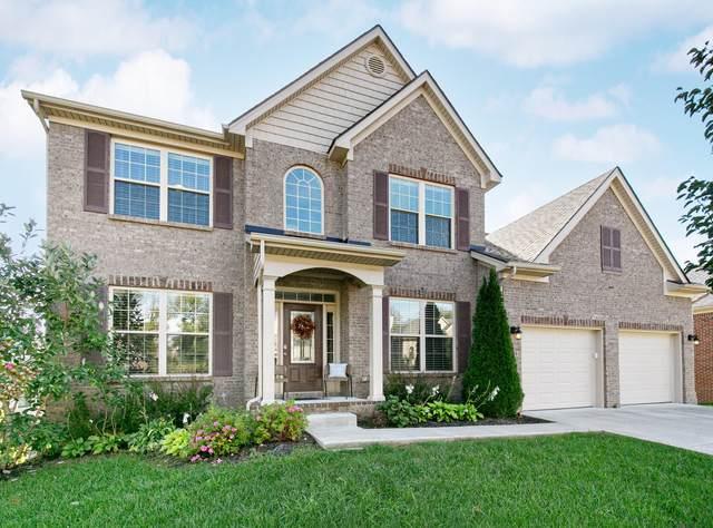 1069 Crestfield Lane, Lexington, KY 40515 (MLS #20123378) :: Robin Jones Group