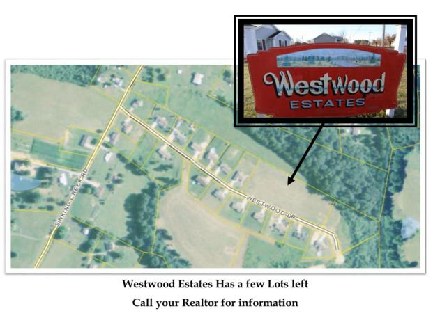 13 Westwood Drive, London, KY 40741 (MLS #102596) :: Robin Jones Group