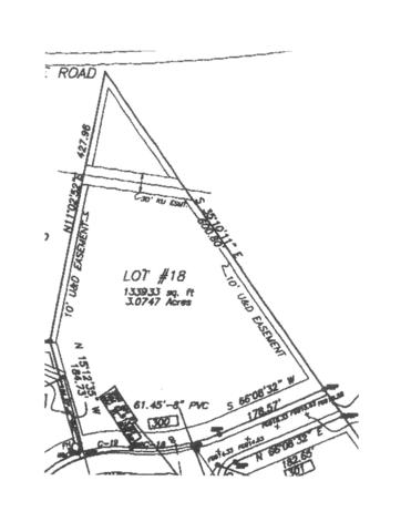 300 Anna Hume Boulevard, Richmond, KY 40475 (MLS #1521906) :: Gentry-Jackson & Associates