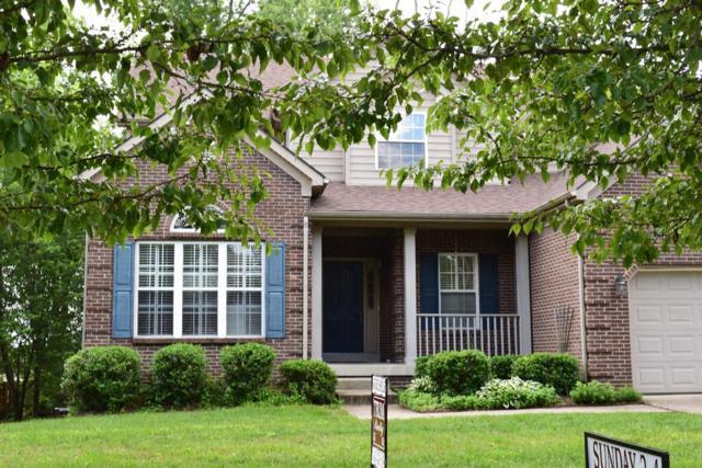 3020 Ashley Oaks Drive, Lexington, KY 40515 (MLS #1610777) :: Nick Ratliff Realty Team