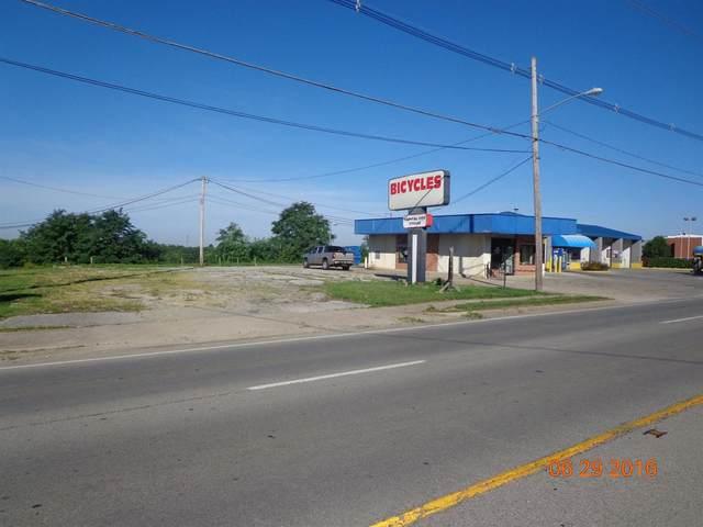 475 Versailles Road, Frankfort, KY 40601 (MLS #1614255) :: Nick Ratliff Realty Team
