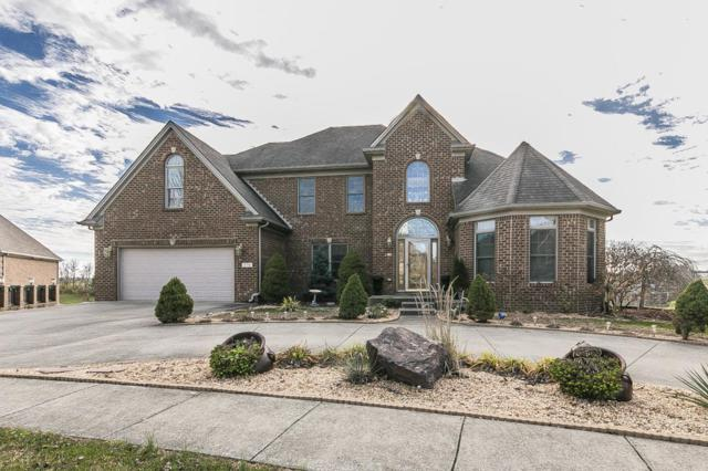376 Highland Lakes Drive, Richmond, KY 40475 (MLS #1626165) :: Nick Ratliff Realty Team