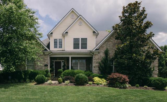 422 Fairholme Way, Winchester, KY 40391 (MLS #1702567) :: Nick Ratliff Realty Team
