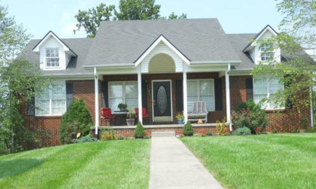 292 View Point Drive, Richmond, KY 40475 (MLS #1703944) :: Nick Ratliff Realty Team