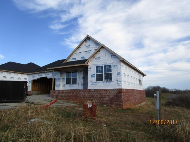604 St Andrews Drive, Mt Sterling, KY 40353 (MLS #1705013) :: Nick Ratliff Realty Team