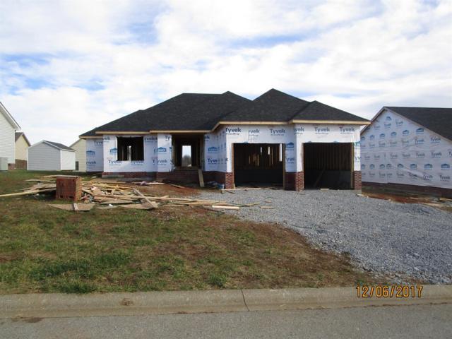 608 St Andrews Drive, Mt Sterling, KY 40353 (MLS #1705017) :: Nick Ratliff Realty Team