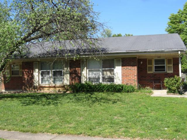 1192 Mt. Rushmore Drive #1194, Lexington, KY 40515 (MLS #1709679) :: The Lane Team