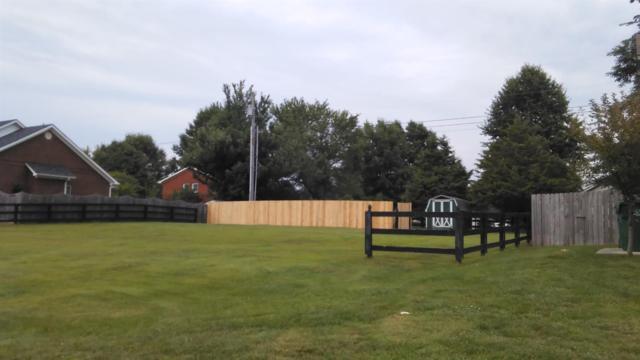 1012 Valhalla Drive, Lawrenceburg, KY 40342 (MLS #1710222) :: Nick Ratliff Realty Team