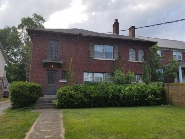 1828 Nicholasville Road, Lexington, KY 40503 (MLS #1713224) :: Nick Ratliff Realty Team