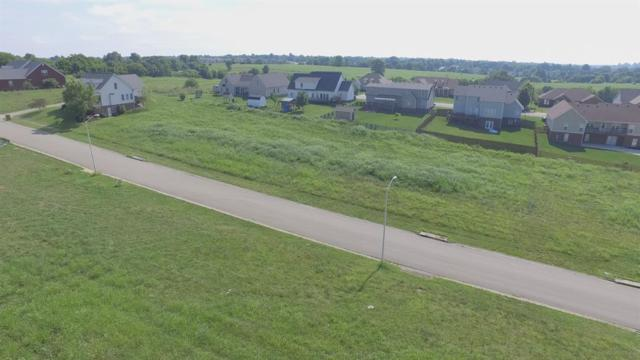154 Hawthorne Drive, Winchester, KY 40391 (MLS #1715277) :: The Lane Team