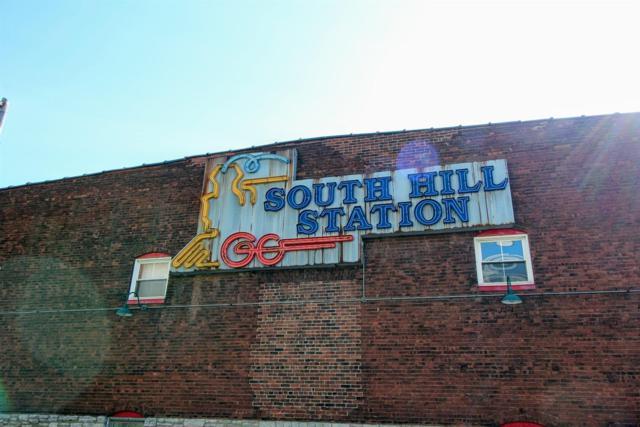 585 S Upper Street, Lexington, KY 40508 (MLS #1715837) :: Nick Ratliff Realty Team