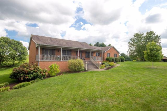 118 Old Bridge Road, Danville, KY 40422 (MLS #1718726) :: Nick Ratliff Realty Team
