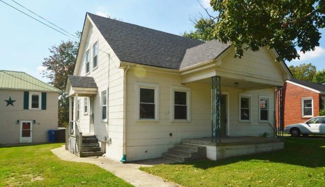 20 Lisle Lane #22, Winchester, KY 40391 (MLS #1720594) :: Nick Ratliff Realty Team
