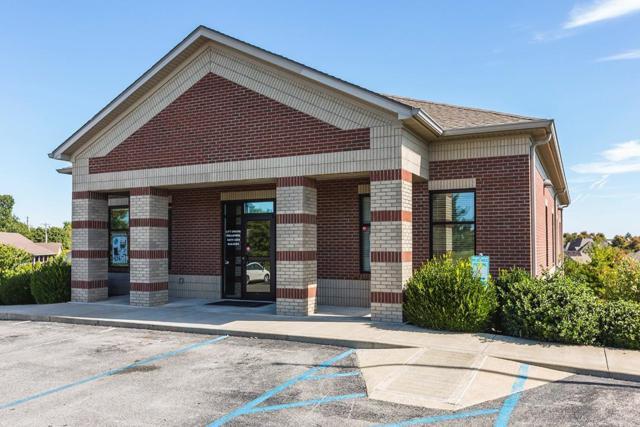 1060 Center Drive, Richmond, KY 40475 (MLS #1721655) :: Nick Ratliff Realty Team