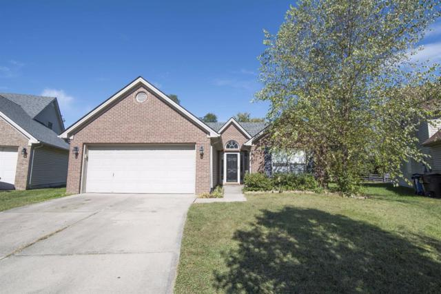 596 Vonbryan Trace, Lexington, KY 40509 (MLS #1721733) :: Nick Ratliff Realty Team