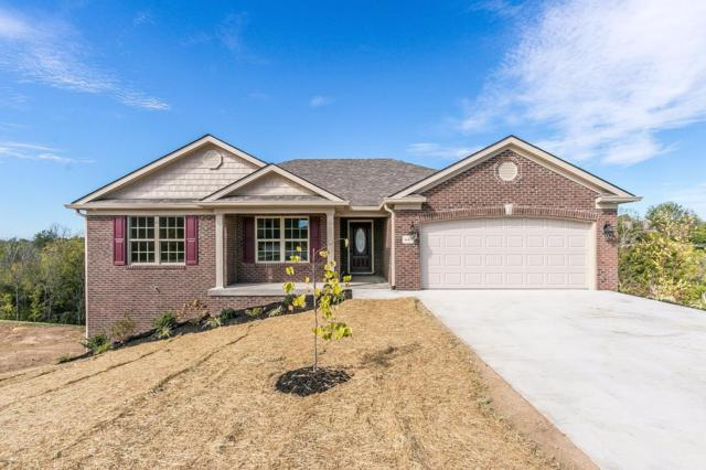 645 Fairfax Lane, Richmond, KY 40475 (MLS #1722049) :: Nick Ratliff Realty Team