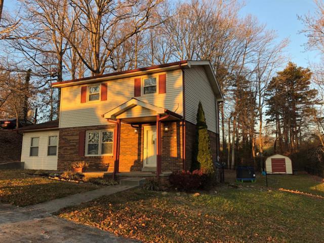 316 Oaklawn Circle, Corbin, KY 40701 (MLS #1722831) :: Nick Ratliff Realty Team