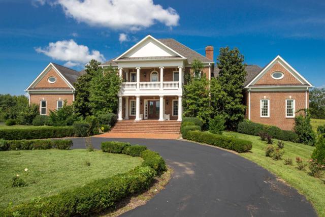 1851 Sahalee Drive, Lexington, KY 40511 (MLS #1722873) :: Gentry-Jackson & Associates