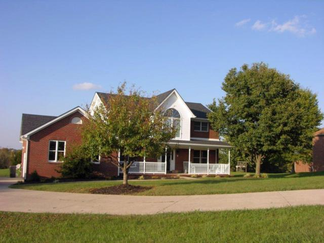 501 Pinehurst Circle, Richmond, KY 40475 (MLS #1723272) :: Nick Ratliff Realty Team
