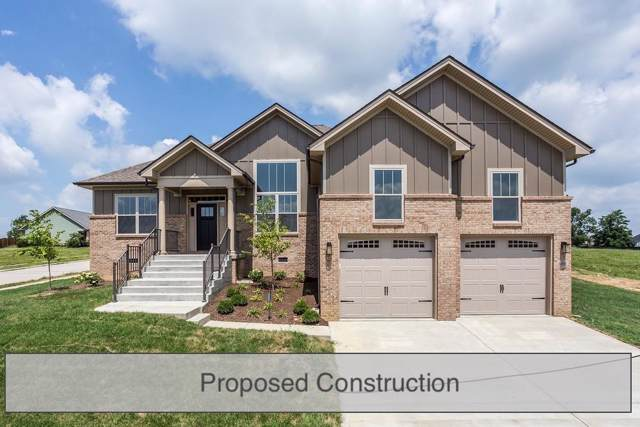 4951 Tates Creek Road, Lexington, KY 40515 (MLS #1724179) :: Nick Ratliff Realty Team