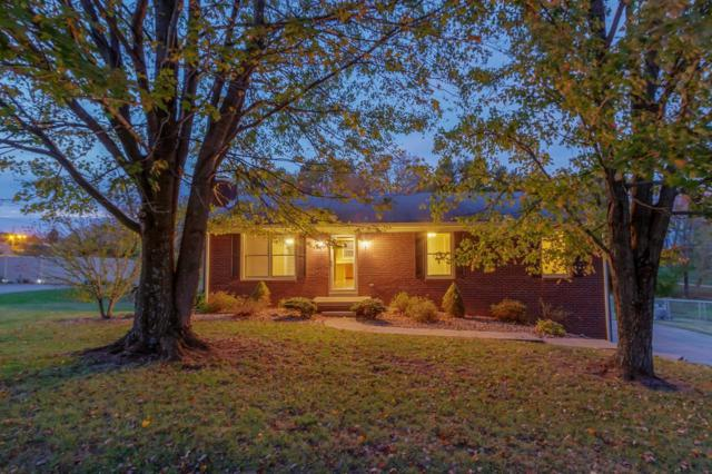 902 Countryside Drive, Richmond, KY 40475 (MLS #1724235) :: Nick Ratliff Realty Team