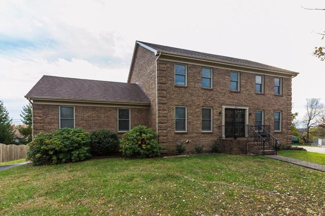 4157 Heartwood Road, Lexington, KY 40515 (MLS #1724854) :: Nick Ratliff Realty Team