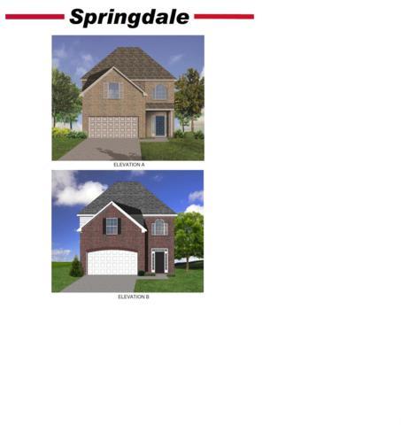 1335 Seminole Trail, Georgetown, KY 40324 (MLS #1724890) :: Nick Ratliff Realty Team