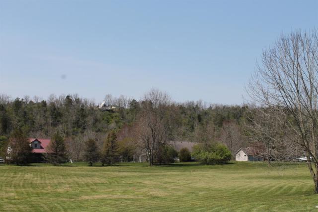 8 Lakeridge Drive A, Lancaster, KY 40444 (MLS #1724914) :: Sarahsold Inc.