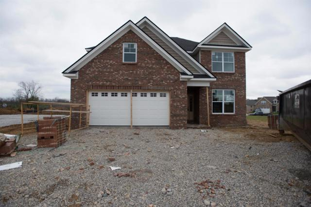 2004 Covington Drive, Lexington, KY 40509 (MLS #1725185) :: Nick Ratliff Realty Team