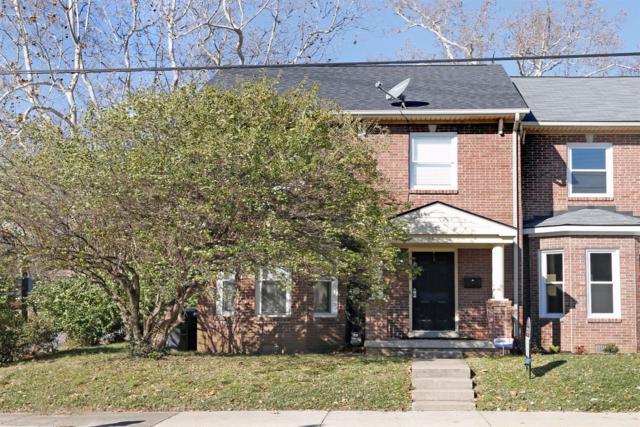 401 N Limestone, Lexington, KY 40508 (MLS #1725540) :: Nick Ratliff Realty Team