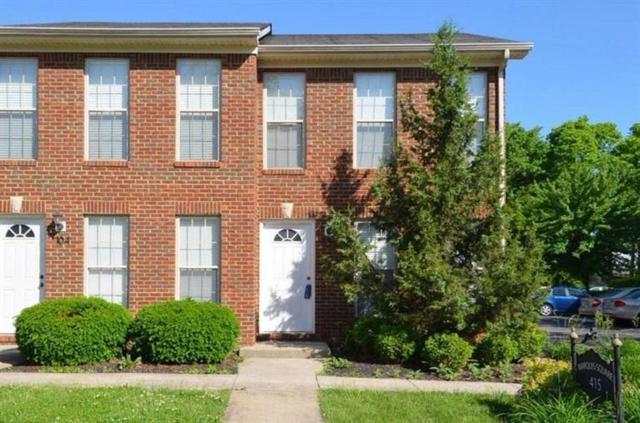 415 Marquis Avenue, Lexington, KY 40502 (MLS #1725546) :: Nick Ratliff Realty Team