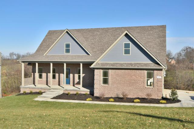 2007 West Court, Richmond, KY 40475 (MLS #1726081) :: Nick Ratliff Realty Team