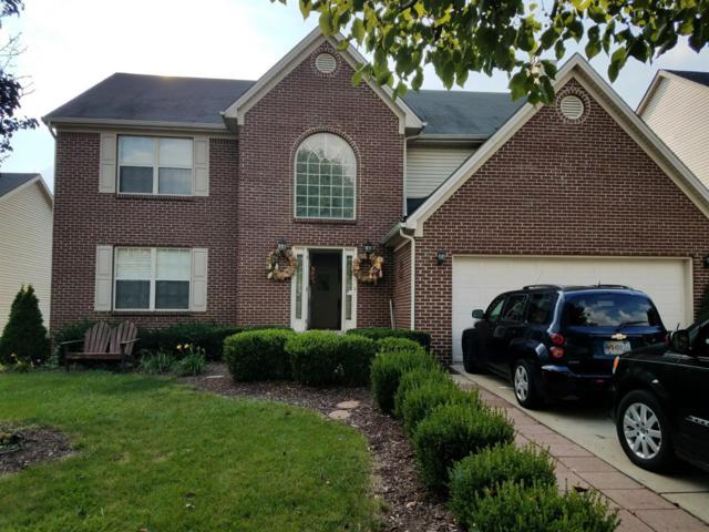 2848 Sandersville Road, Lexington, KY 40511 (MLS #1726722) :: Nick Ratliff Realty Team