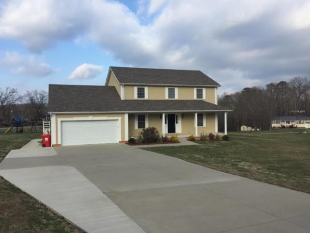 150 Arden, London, KY 40741 (MLS #1727014) :: Nick Ratliff Realty Team