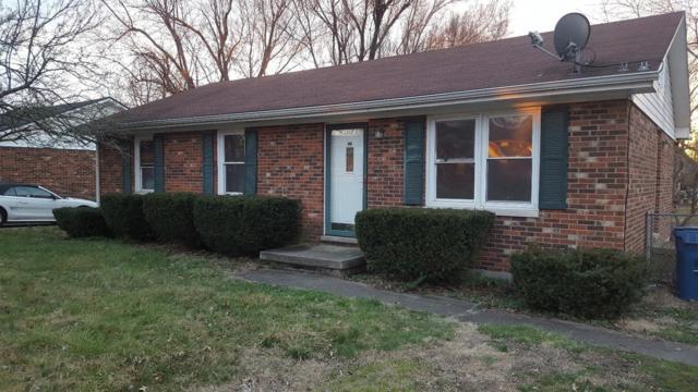 442 Robin Street, Harrodsburg, KY 40330 (MLS #1800192) :: Nick Ratliff Realty Team