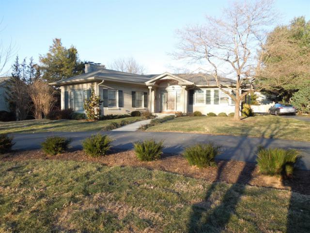 1211 Lakewood Drive, Lexington, KY 40502 (MLS #1800341) :: Sarahsold Inc.