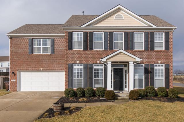 101 Red Oak Way, Nicholasville, KY 40356 (MLS #1800366) :: Nick Ratliff Realty Team