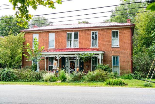 765 Bridgeport Road, Frankfort, KY 40601 (MLS #1800628) :: Gentry-Jackson & Associates