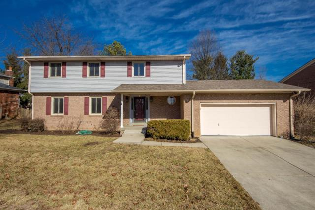 3386 Pepperhill Road, Lexington, KY 40502 (MLS #1801222) :: Nick Ratliff Realty Team