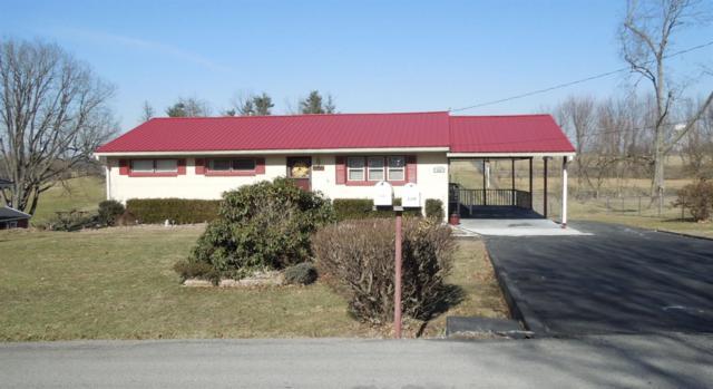 529 Jean Drive, Danville, KY 40422 (MLS #1801528) :: Nick Ratliff Realty Team