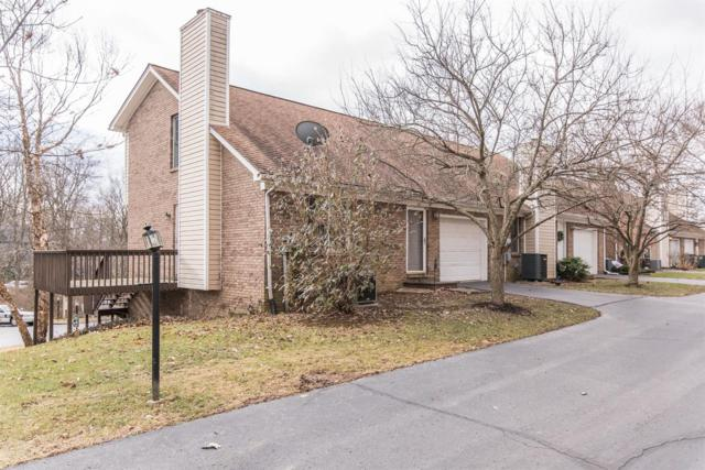 3410 Spangler Drive, Lexington, KY 40517 (MLS #1801551) :: Nick Ratliff Realty Team