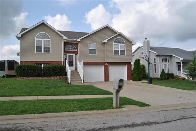 104 Prince George Drive, Georgetown, KY 40324 (MLS #1801679) :: Nick Ratliff Realty Team