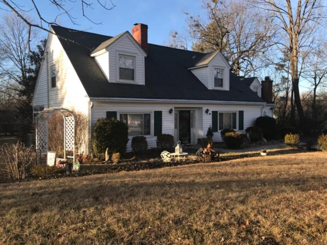 411 Boone Avenue, Winchester, KY 40391 (MLS #1801722) :: Nick Ratliff Realty Team