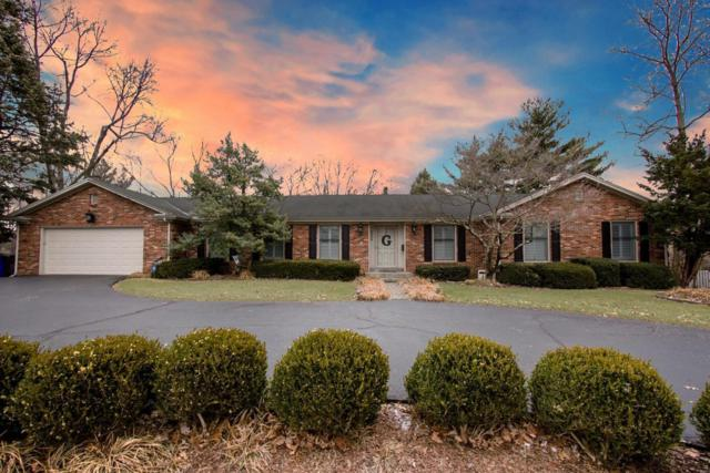 3206 Tates Creek Road, Lexington, KY 40502 (MLS #1801863) :: Nick Ratliff Realty Team