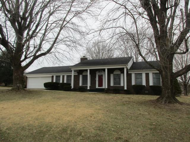 103 Greenhill Park Drive, Somerset, KY 42501 (MLS #1802235) :: Nick Ratliff Realty Team
