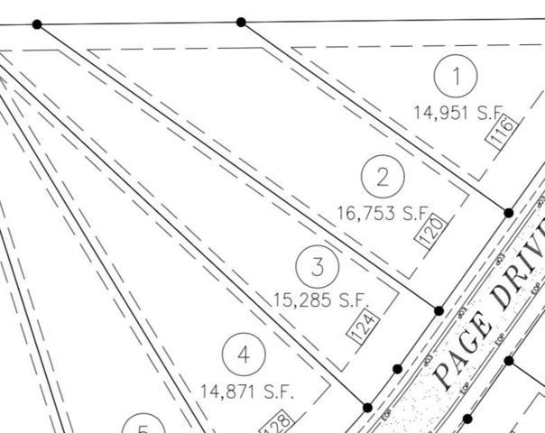 124 Page Drive, Richmond, KY 40475 (MLS #1802303) :: Sarahsold Inc.